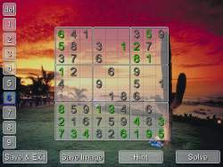 Pure Sudoku Deluxe PC Game
