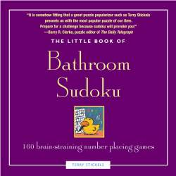 The Little Book of Bathroom Sudoku